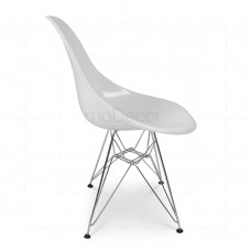 Eames DSR Chair White insp by Charles Eames