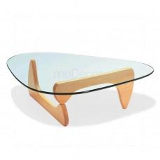 Noguchi Coffee Table insp by Isamu Noguchi Beech