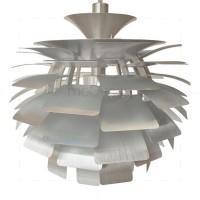 Artichoke Lamp Ins by Poul Henningsen